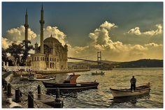 Art Symphony: Magical Istanbul, Turkey