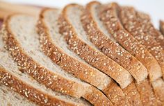 Pan de Molde Integral Pan Bread, Apple Pie, Bread Recipes, Desserts, Food, Oatmeal Muffins, Breads, Food Cakes, Vanilla