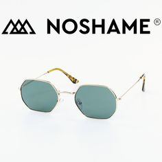 Offer προλαβεται τωρα ολα τα γυαλια ηλιου στην πολυ δυνατη τιμη των 24,90 1+1 Mirrored Sunglasses, Gold, Yellow