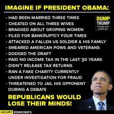 Funniest Barack Obama Memes: Just Imagine
