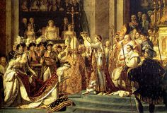 When the pope was powerful, and why that changed