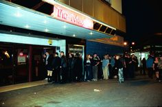 The Mayfair, newcastle...A fantastic Rock venue during the 1970's.