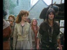 Robin of Sherwood - Lady Marion