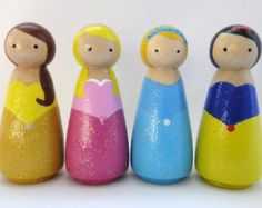 peg doll buddies - Google Search