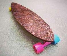 gearculture.com the swirl longboard