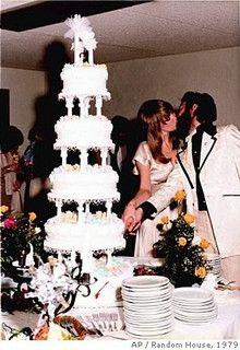 Eric Clapton y Pattie Boyd 1979 by anecdotariodelrock, via Flickr