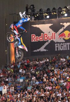 Red Bull X Fighters Dubai 67