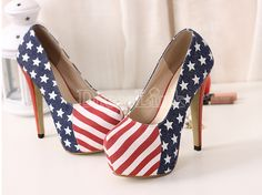 High Heels Shoes  $13.50