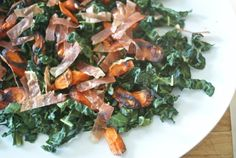 5 Ways to Turn Nutritious Kale Into Delicious Salads: Roasted Kale Salad