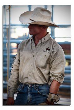 Hot Rodeo Cowboys | Why Are Cowboys so Hot? | Flickr - Photo Sharing!