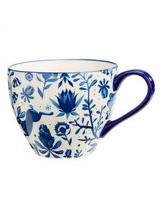 Otomi Soup Mug