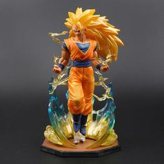 Dragonball Gotenks Fusion Fat /& Slim Resin Statue Set of 2 New