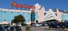Auchan: Due tentati furti...Tre persone denunciate di cui due minorenni