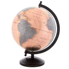 Get Metallic Globe online or find other Accent Pieces products from HobbyLobby.com