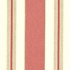 Cully Stripe - Rose - CU5 - Peter Fasano