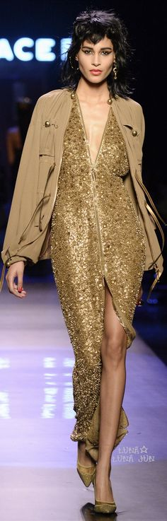 Jean Paul Gaultier Spring 2016 Couture