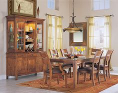 Extendable Dining Room Table And Chairs  Httpfmufpi Inspiration Dining Room Set With Hutch Decorating Design