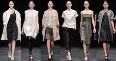 90s minimalist fashion