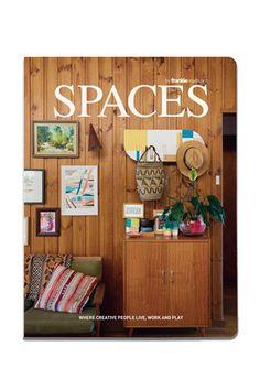 Frankie Press - Spaces 3