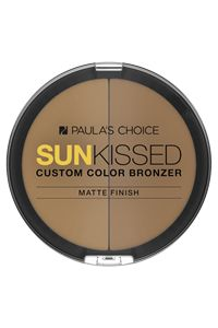 SunKissed Custom Color Bronzer #paulaschoice #fragrancefreeproducts #crueltyfreeproducts