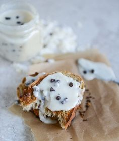 Make chocolate chip coconut butter with this recipe.