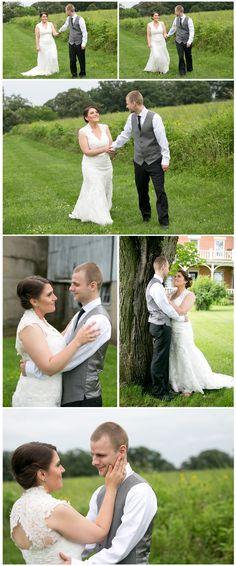 Vintage Wedding Photo Ideas. Chelsey Joy Photography.