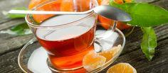 Mandarinkový punč