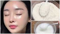 Japanese Anti-Aging Secret !! Facial Mask To Look 10 Years Younger Than Your Age !! - YouTube Anti Aging Facial, Anti Aging Skin Care, Beauty Care, Beauty Skin, Face Care Routine, Diy Shampoo, Younger Skin, Tips Belleza, Facial Masks