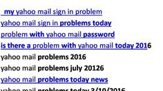 Yahoo solution online keep user vary safe from all types of access problem that can't be resolve without taking help of yahoo mail customer service team member, so for best solution & 100 percent customer satisfaction just contact yahoo mail customer service phone number and forgot your all worries now.
