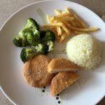 Rántott hús, rántott sajt, rántott zöldségek | mókuslekvár.hu