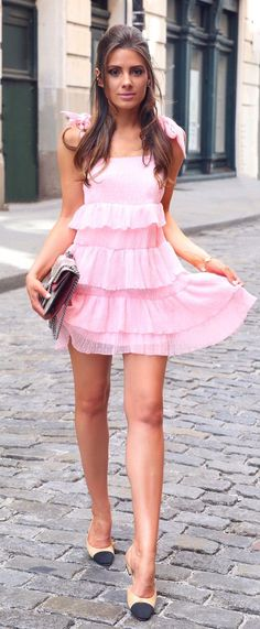 #summer #outfits Retired Ballerina // Shop this outfit in the link