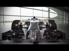 ▶ Official Launch Video: McLaren Mercedes MP4-29 - YouTube