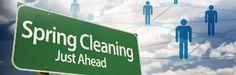 Spring Clean Your Social Media House - Tucson Association of REALTORS