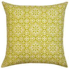 Divine Designs Haveli Cotton Pillow