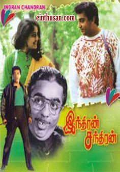 Indiran Chandiran tamil movie online