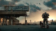 The new Fallout 4 Live-Action Trailer is here!