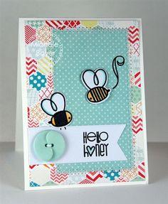 Bee Mine Icons Dies