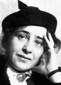 HANNOVER VERFOLGT Hannah Arendt 1924 nahm sie ihr Studium an der Universität Marburg auf und hörte ein Jahr lang Philosophie bei Martin Heidegger und Nicolai Hartmann. Ab 1933 war sie für die Zionistische Vereinigung für Deutschland tätig, um die beginnende Judenverfolgung zu dokumentieren. Ihre Wohnung diente Flüchtlingen als Zwischenstation. Im Juli 1933 wurde sie verhaftet und kam für acht Tage in Gestapo-Haft.