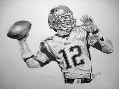 new england patriots drawing - Google Search