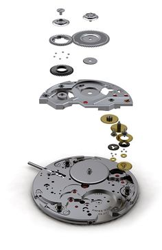 A movement for a new age CARL F. BUCHERER the Automatic CFB A1000 Caliber (PR/Pics/Watch http://watchmobile7.com/articles/carl-f-bucherer-automatic-cfb-a1000-caliber) (5/7) #watches #carlfbucherer @Carl Lindgren Lindgren F. Bucherer Swiss Watches