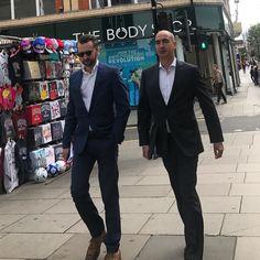 Oxford Street! #streetstyle #oxfordstreet #oxfordstreetstyle @oxfordstreetw1 @london @troy_wise @5by5forever #london #londonstyle #ldn #celebritystyle #fashionmeetsthestreets #iastreetstyle #streetsoflondon #style #fashion #fashionphotography #fashionblogger #streetphotography #humansoflondon #fashionable #uk #britishfashion #summer2017 #2017 #candid #thisislondon #instalike #instafashion #instastyle #rickguzman #troywise