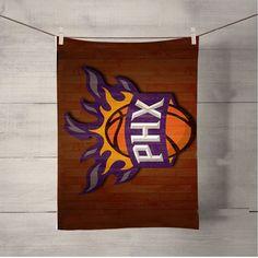 Phoenix Suns Symbol Bath Towel Beach Towels