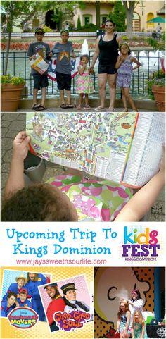 Kidsfest Teaser Shareable