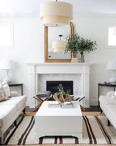 The Family Room : Urban Style
