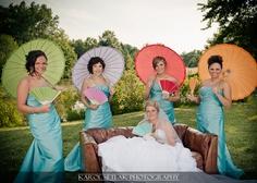 Cotton Folding Lace Rain Sun Parasol Umbrella for Wedding Pictures Connecticut.