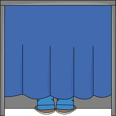 Voting Booth Clip Art - Voting Booth Image