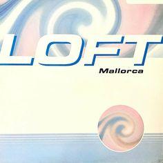 Loft, Vinyl Records, Majorca, Lofts, Attic Rooms, Attic, Mezzanine