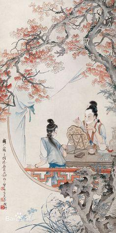 Xu Cao(徐操) ,