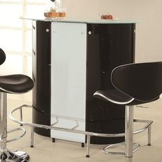 Coaster Home Furnishings Contemporary Bar Table, Black an... https://www.amazon.com/dp/B00FNJYDO2/ref=cm_sw_r_pi_dp_x_PULnzb8M6K6QK