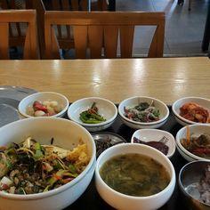 예소담 한우비빔밥
